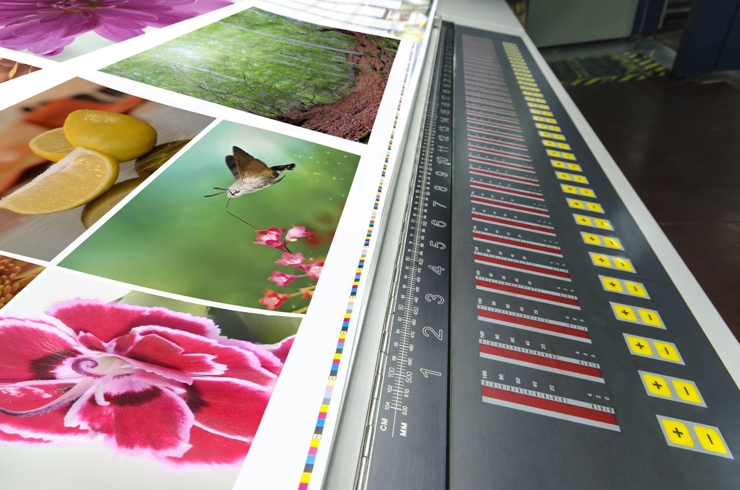 Professional photographic printing melbourne